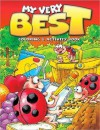 My Very Best Ladybug Coloring & Activity Book: Ladybug Picnic - School Specialty Publishing