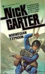 Norwegian Typhoon - Nick Carter