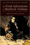 The Final Adventures of Sherlock Holmes - Peter Haining