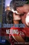Needing Nita (Serve and Protect, #3.5) - Norah Wilson