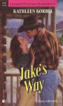 Jake's Way - Kathleen Korbel