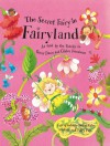 The Secret Fairy In Fairyland - Penny Dann, Claire Freedman