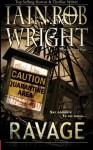 Ravage - Iain Rob Wright
