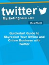 Twitter Marketing Made Easy - Jim Browning