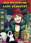 Lady Stardust - Alan Taylor, Paul Magrs, Scott Liddell, George Mann, Nick Campbell, Stewart Sheargold