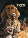 Fox l'intégrale, tome 1 - Jean Dufaux, Jean-François Charles