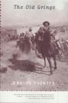 The Old Gringo - Carlos Fuentes