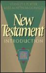 New Testament Introduction - Stanley E. Porter, Lee M. McDonald