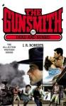 The Gunsmith #257: Widow's Watch - J.R. Roberts