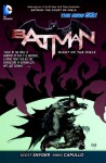 Batman: The Night of the Owls - Scott Snyder, Greg Capullo