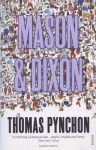 Mason & Dixon - Thomas Pynchon