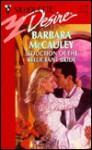 Seduction of the Reluctant Bride - Barbara McCauley