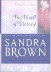 The Thrill of Victory (Brown, Sandra) - Sandra Brown, Erin St. Claire