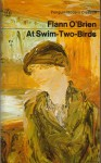 At Swim Two Birds - Flann O'Brien