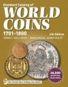 Standard Catalog of World Coins 1701-1800 - George S Cuhaj, Thomas Michael