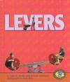 Levers - Sally M. Walker, Roseann Feldmann