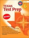 Spectrum Texas Test Prep, Grade 6 - Vincent Douglas