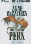 The Skies of Pern - Anne McCaffrey, Dick Hill