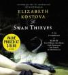 The Swan Thieves (Audio) - Elizabeth Kostova, Anne Celeste Heche, Sarah Zimmerman, Treat Williams