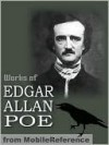 The Works of Edgar Allan Poe - Edgar Allan Poe, George E. Woodberry, Edmund Stedman