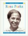 Rosa Parks - Cynthia Fitterer Klingel, Robert B. Noyed