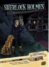 Sherlock Holmes and the Adventure of the Speckled Band (On the Case With Holmes & Watson, #5) - Murray Shaw, M.J. Cosson, Sophie Rohrbach