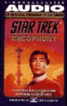 Star Trek Cacophony: A Captain Sulu Adventure - John Malloy, Peter David