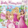 Wedding Party! (Barbie) - Mary Man-Kong, Kellee Riley