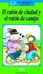 El Raton de Ciudad y El Raton de Campo - Inc Distribooks