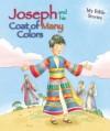 Joseph and his Coat of Many Colors - Sasha Morton, Alfredo Belli