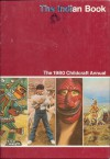 Indian Book: The Childcraft Annual 1980 - World Book Inc.