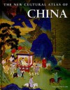 The New Cultural Atlas of China - Tim Cooke