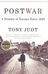 Postwar, Part 2: A History of Europe Since 1945 (Audio) - Tony Judt