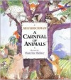 A Carnival of Animals - Sid Fleischman, Marylin Hafner