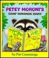 Petey Moroni's Camp Runamok Diary - Pat Cummings