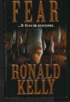 Fear - Ronald Kelly