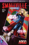 Smallville: Argo, Part 4 - Bryan Q. Miller, Daniel HDR, Rex Lokus, Cat Staggs