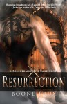 Resurrection - Boone Brux