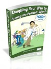 Laughing Your Way to Passing the Pediatric Boards: The Seriously Funny Study Guide - Stu Silverstein
