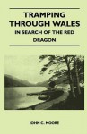 Tramping Through Wales in Search of the Red Dragon - John C. Moore