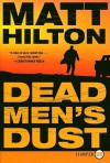 Dead Men's Dust - Matt Hilton