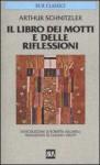Il libro dei motti e delle riflessioni - Arthur Schnitzler, Claudio Groff