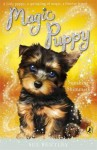 Sunshine Shimmers (Magic Puppy) - Sue Bentley
