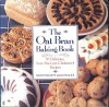 The Oat Bran Baking Book: 85 Delicious, Low-Fat, Low-Cholesterol Recipes - Nancy Baggett, Ruth Glick