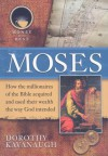 Moses - Dorothy Kavanaugh