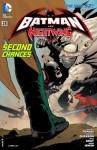 Batman and Robin (2011- ) #23 - Peter J. Tomasi, Pat Gleason