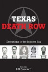 Texas Death Row - Bill Crawford