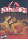 Wrestling - Joanne Mattern