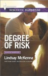 Degree of Risk (Shadow Warriors) - Lindsay McKenna