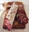 Antipasti - Joyce Goldstein, Jeffrey Meisel, Paolo Nobile